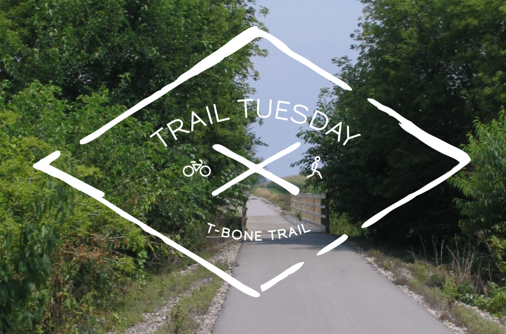 Trail Tuesday - T-Bone Trail