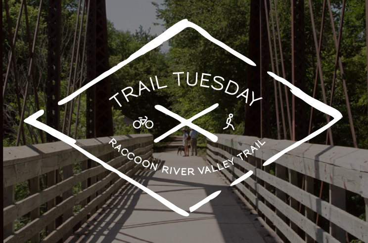 Trail Tuesday - Raccoon River Valley Trail