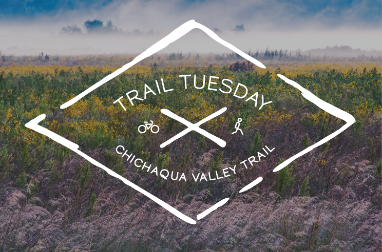 Trail Tuesday - Chichaqua Valley Trail