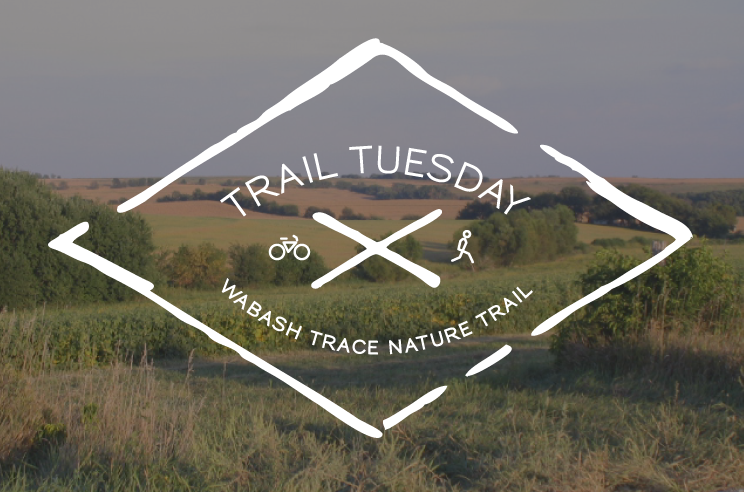 Trail Tuesday - Wabash Trace Nature Trail